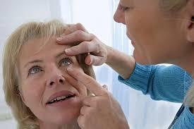 افضل طبيب عيون في الاردن ما هو شيخوخة الشبكية أو الضمور الشبكي ؟